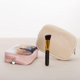 trousses à maquillage personnalisables