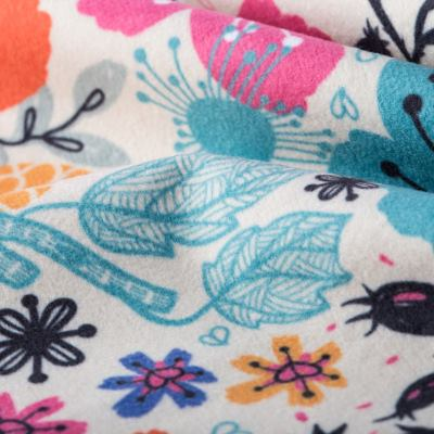 Suede Fabric