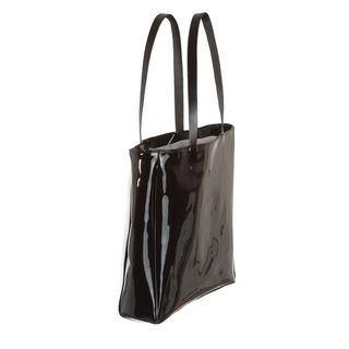 Shopper Tasche bedrucken lassen schwarz weiß