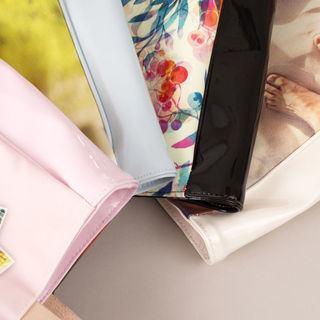 colori rifiniture laterali borse shopping personalizzate