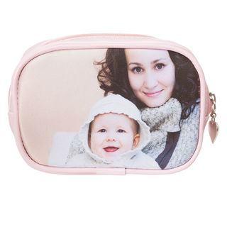 borsellino personalizzato con foto mamma