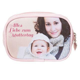 personalisierte Geldbörse Mutterstag
