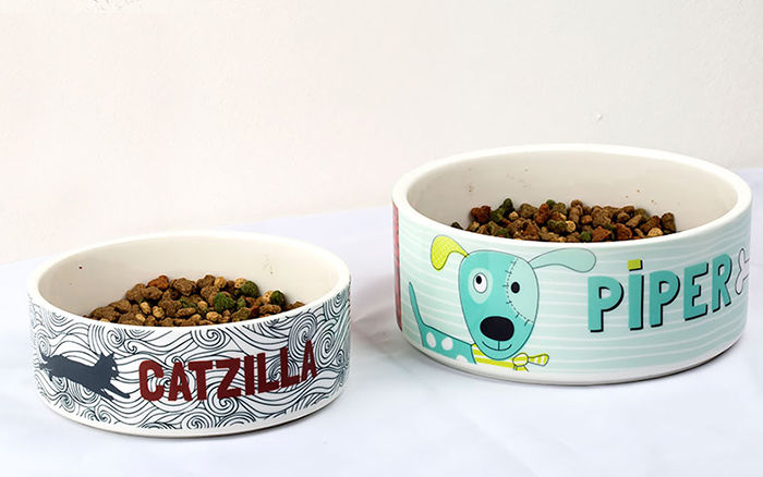 personalised pet gifts