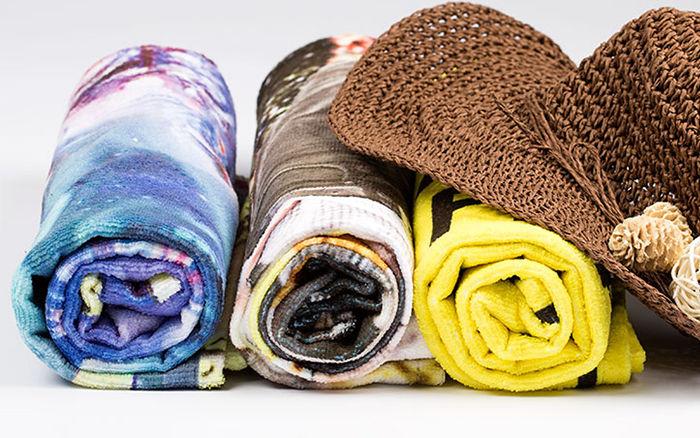 toallas personalizadas originales