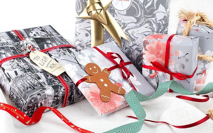Cartes et papiers cadeaux