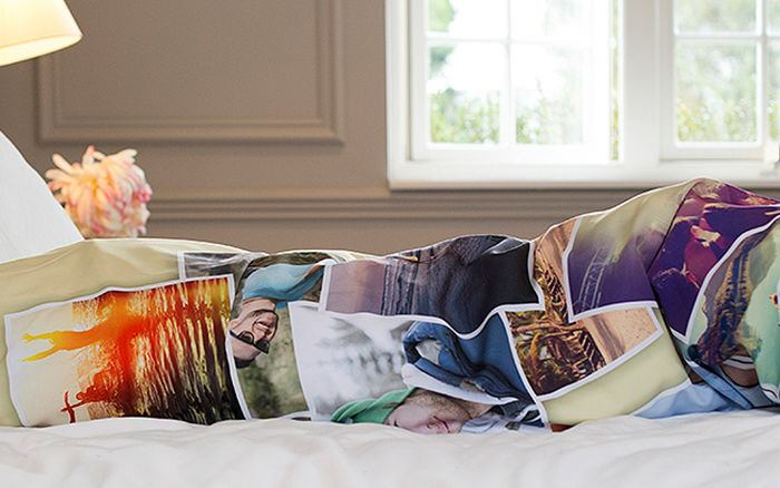 Designa dina egna sängkläder