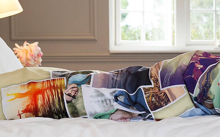diseña tu ropa de cama personalizada