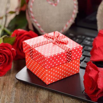 オリジナルバレンタインプレゼント