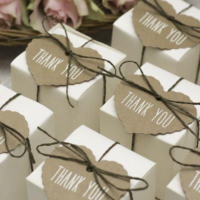huwelijk cadeaus