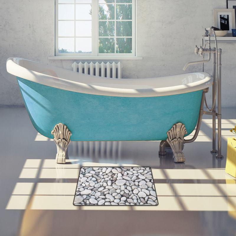 Luxury Bathrooms Ireland personalised bath mat ireland: design your own bath mat