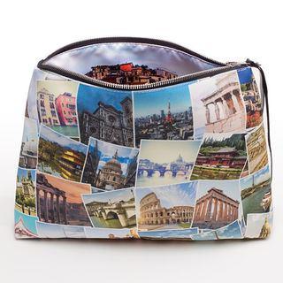 pochette personalizzabili con collage di foto