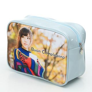 beauty case personalizzato con foto