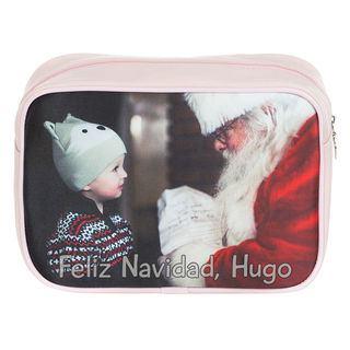 Neceser personalizado para Navidad