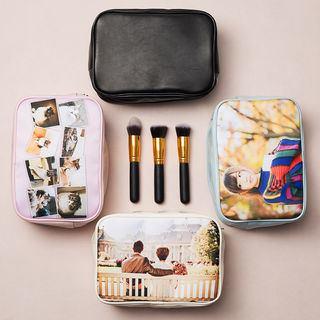 beauty case da viaggio personalizzato