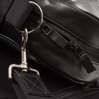bolsos para hombres originales