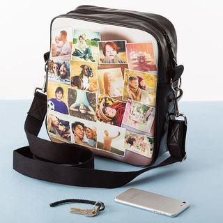 borsa tracolla personalizzata
