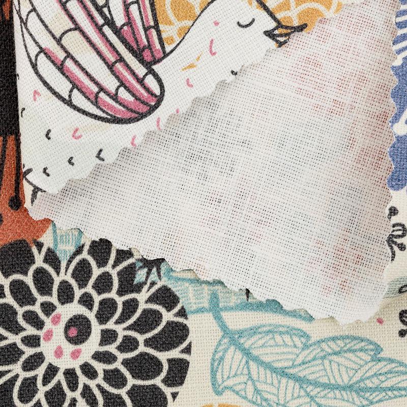 Stampa su lino al metro tessuti a metraggio da stampare - Tessuti al metro ikea ...