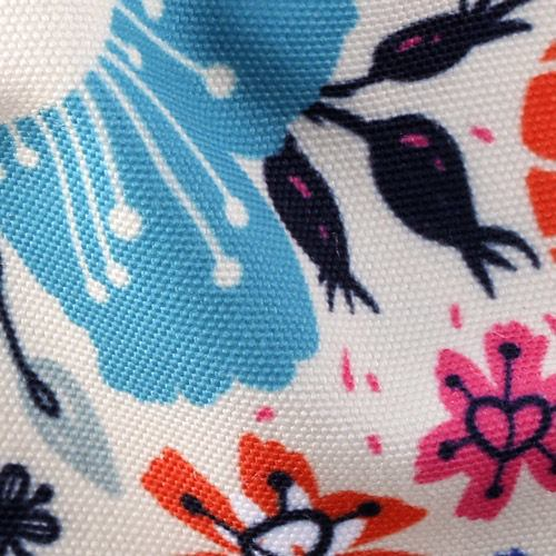 Canvas 500 woven fabric