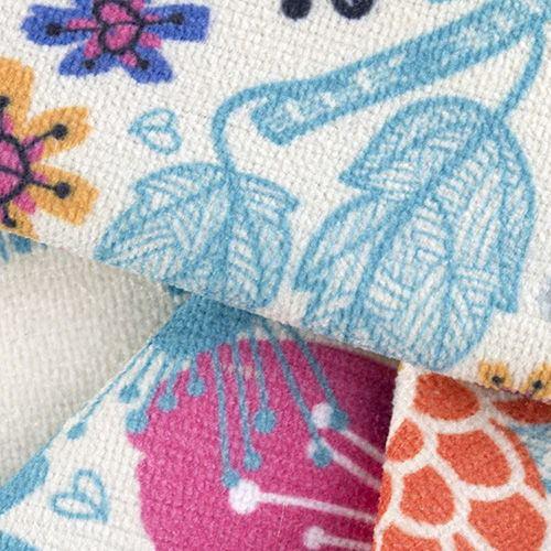 impresion digital textil sobre chenille