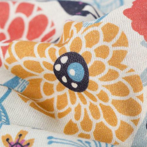telas de algodón personalizadas