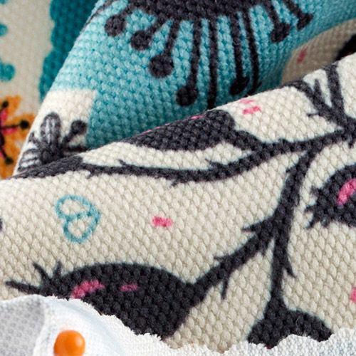 sublimacion textil para sarga archway