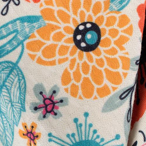 Diamond Jersey tessuto a maglia
