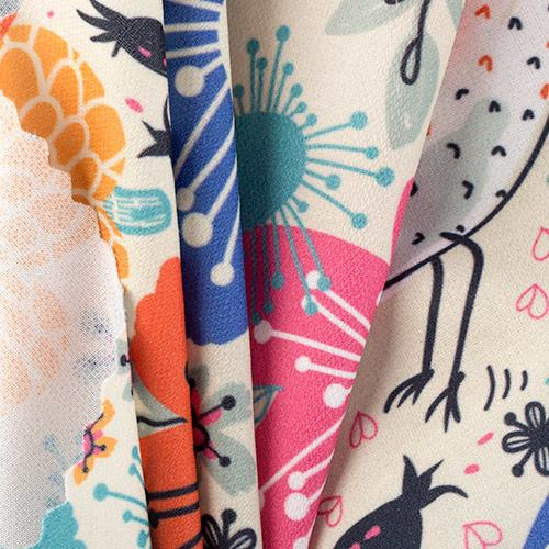 impresion textil algodon lima lawn