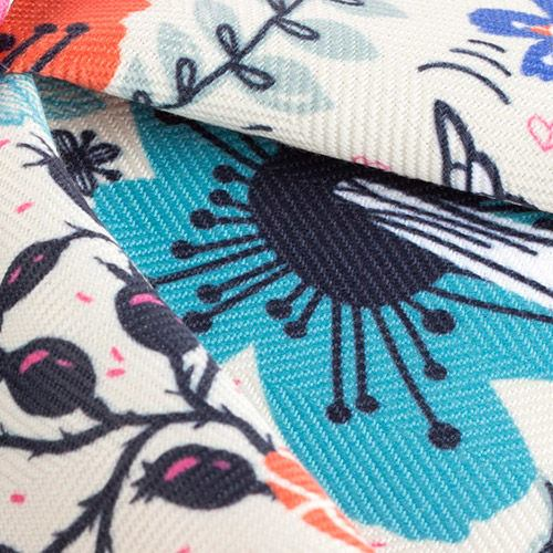 mayfair herringbone weave fabric