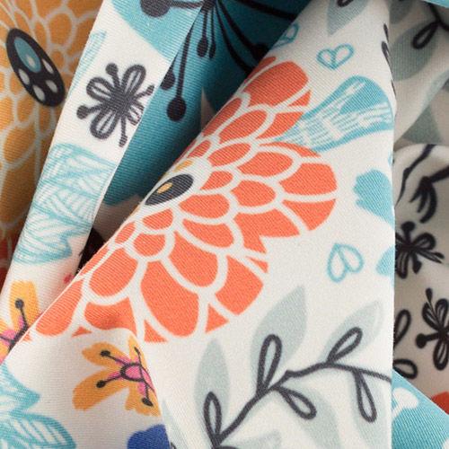 Nautica textil tål vattenskvätt