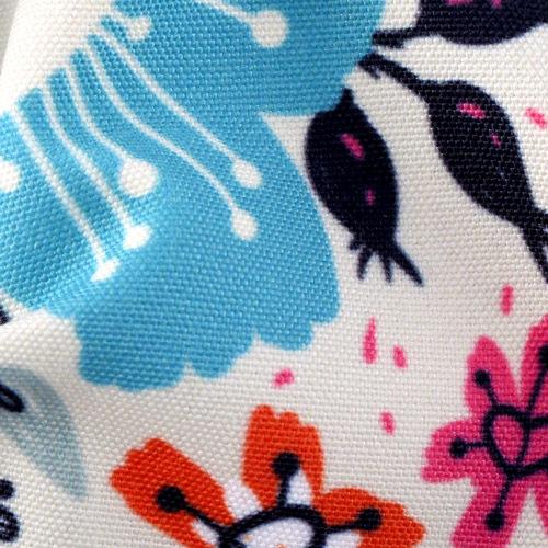 Canvas 8.85oz Woven Fabric