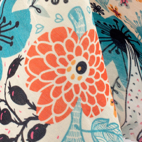 Roller Blind Standard furniture fabric