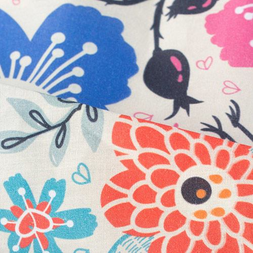 Pima Lawn Cotton fabric by the metre