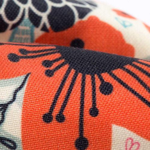 Portobello Canvas Fabric