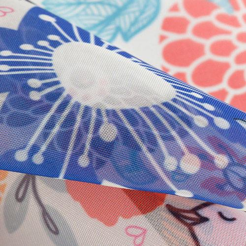 bridal fabric Volando Voile