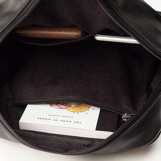 interno borsello personalizzato