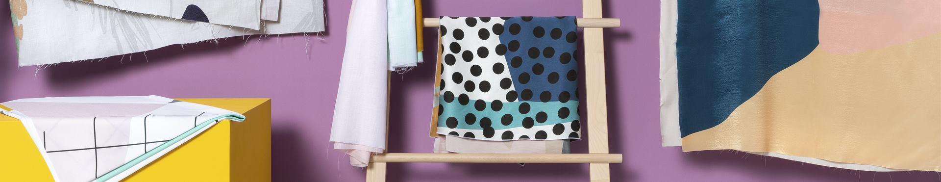 Contrado Fabric Printing