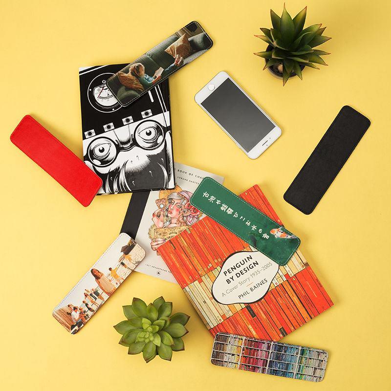 Design Your Own Custom Bookmarks Uk Handmade