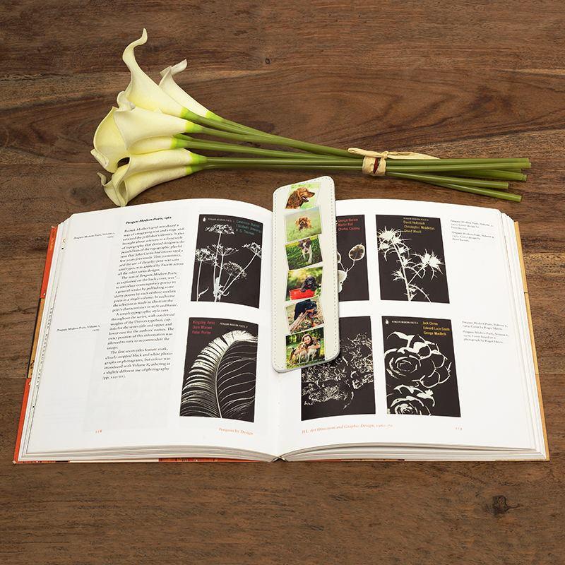 lesezeichen mit foto gestalten lesezeichen bedrucken lassen. Black Bedroom Furniture Sets. Home Design Ideas