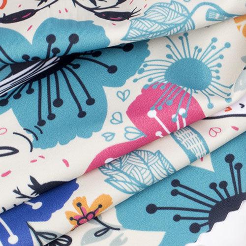 swimsuit fabric prints