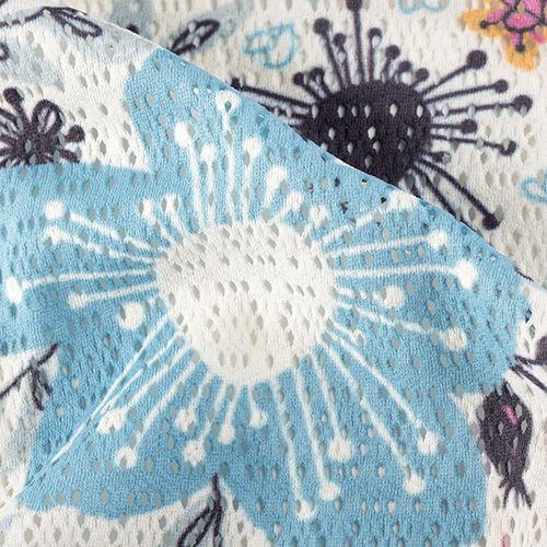 Impresión en crochet por metros