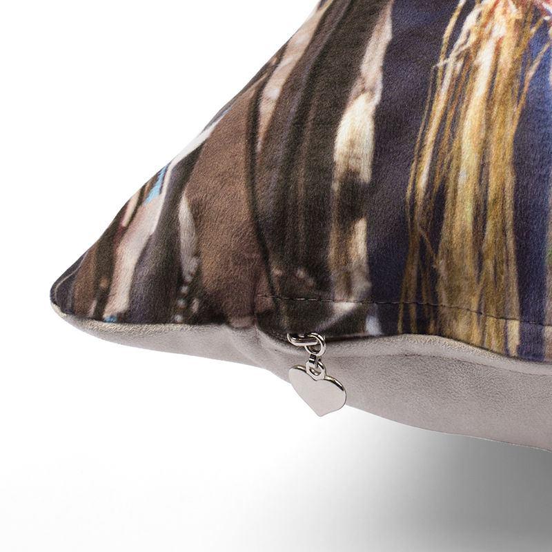 coussin personnalis avec vos photos 3 coussins pour le prix de 2. Black Bedroom Furniture Sets. Home Design Ideas