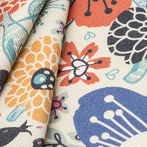 bull denim furniture fabric