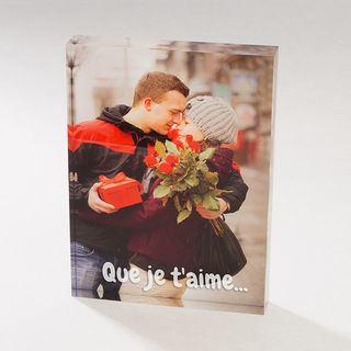 bloc-photo Saint-Valentin