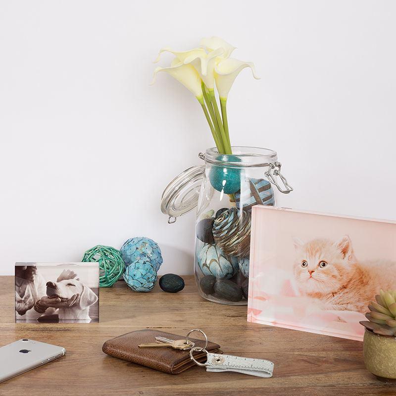 Acrylic Photo Blocks Uk Photo Acrylic Prints You Design