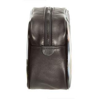 wash bag for men detail
