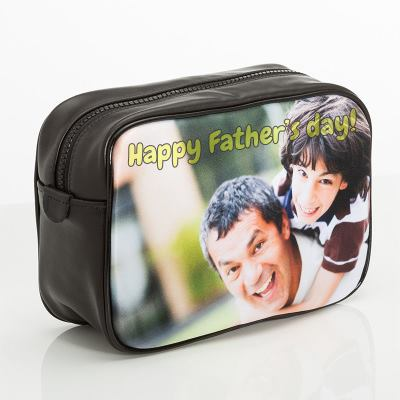 Dad's Dapper Washbag