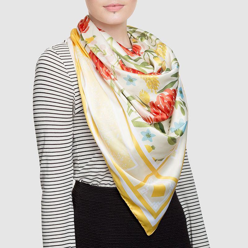 オリジナルスカーフ