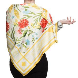 pañuelos de seda personalizados online