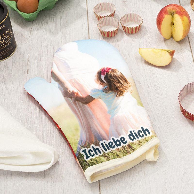 Ofenhandschuhe selbst gestalten ofen handschuhe mit fotos for Tischdeko selbst gestalten