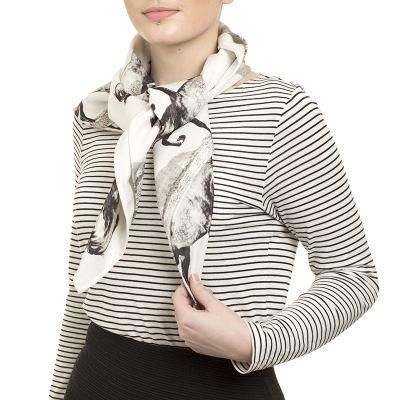 オリジナルカシミアスカーフ